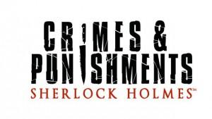 Sherlock Holmes Crimes And Punishment