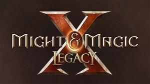 Might & Magic X – Legacy