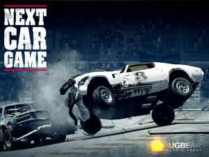 Next Car Game - Boom