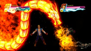 Double-Dragon-Neon-firedragon