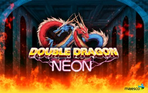 double_dragon_neon_let's_play