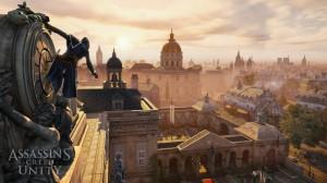 Usisoft считает, что 30 fps наиболее полно передадут особенности огромного открытого мира Assassin's Creed Unity