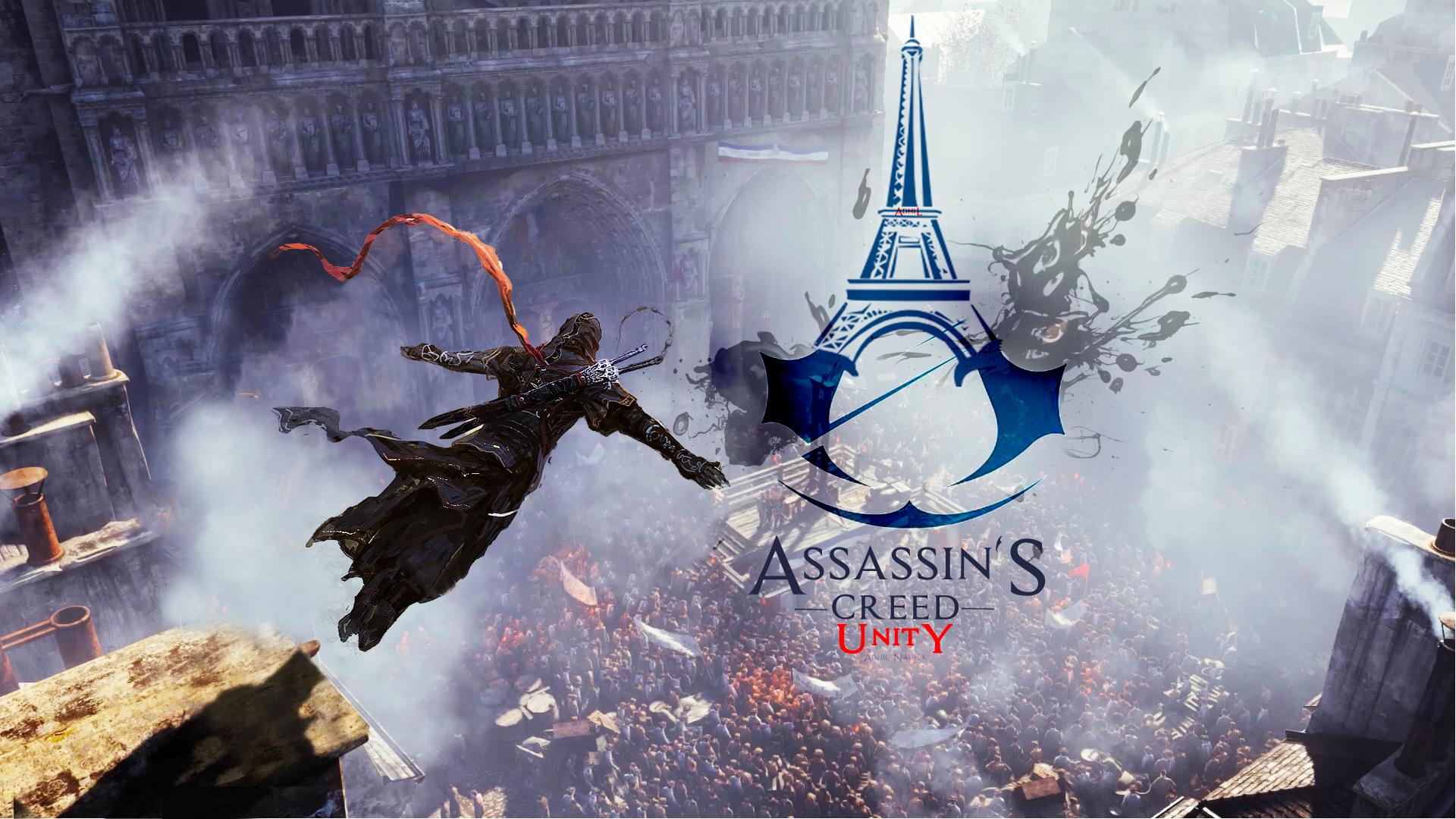 По заявлению Ubisoft частота обновления картинки в Assassin's Creed Unity будет ограничена 30 кадрами в секунду