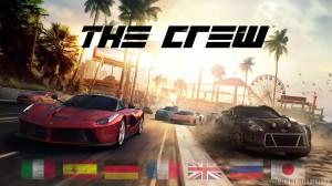 The Crew от Ubisoft очередной бета тест пройдет в период с 6 по 10 ноября