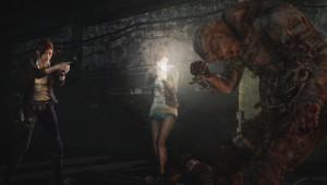 Resident Evil: Revelations 2-1