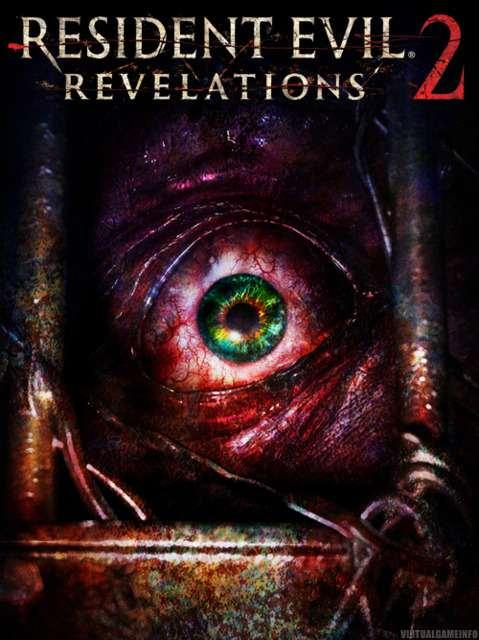 Box-Art-Resident Evil: Revelation 2