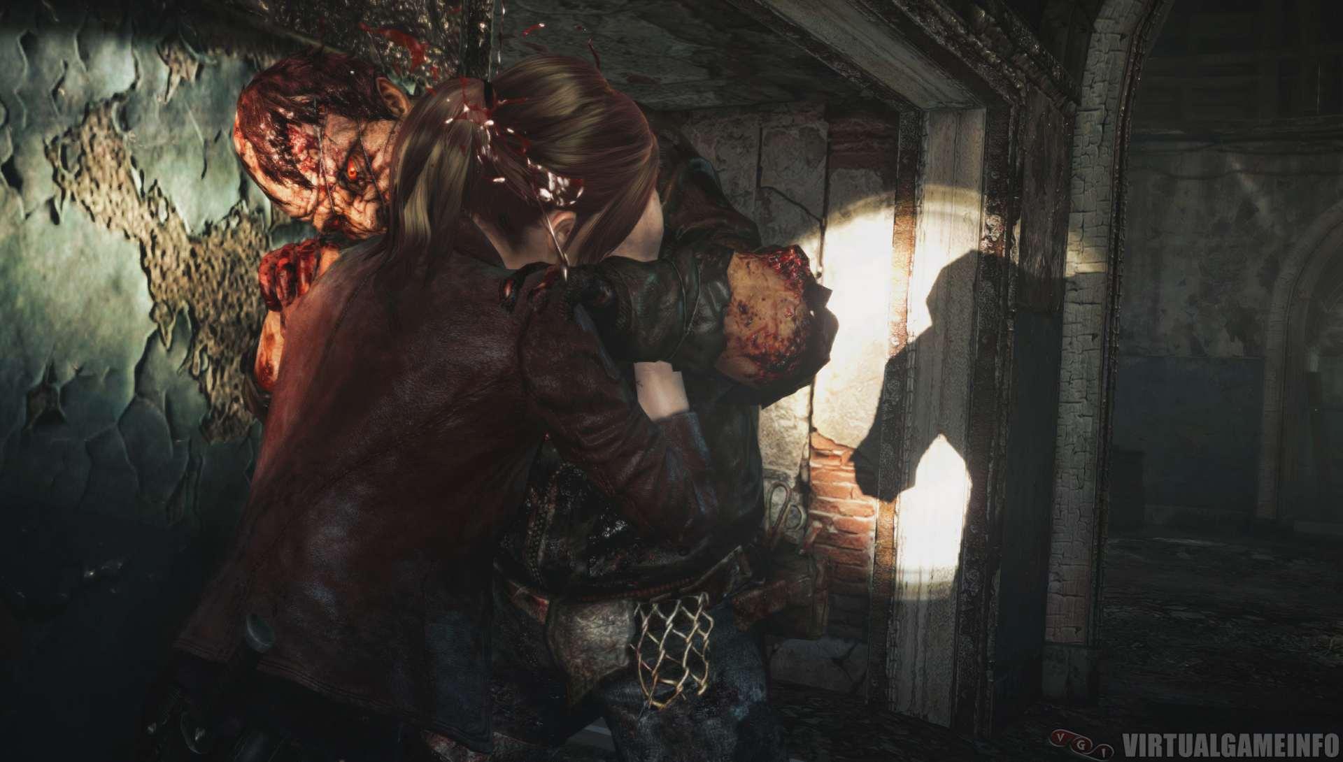 Resident Evil: Revelations 2-10