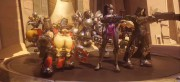 Blizzard Announces Overwatch Brand New Franchise 06