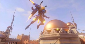 Blizzard Announces Overwatch Brand New Franchise 08