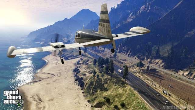 Rockstar Games представила трейлер показывающий, как будет выглядеть Grand Theft Auto V на консолях нового поколения По словам Rockstar Games Grand Theft Auto V стоит ожидать на PlayStation 4 и Xbox One 18 ноября, а PC версия появится лишь 27 января 2015 года.