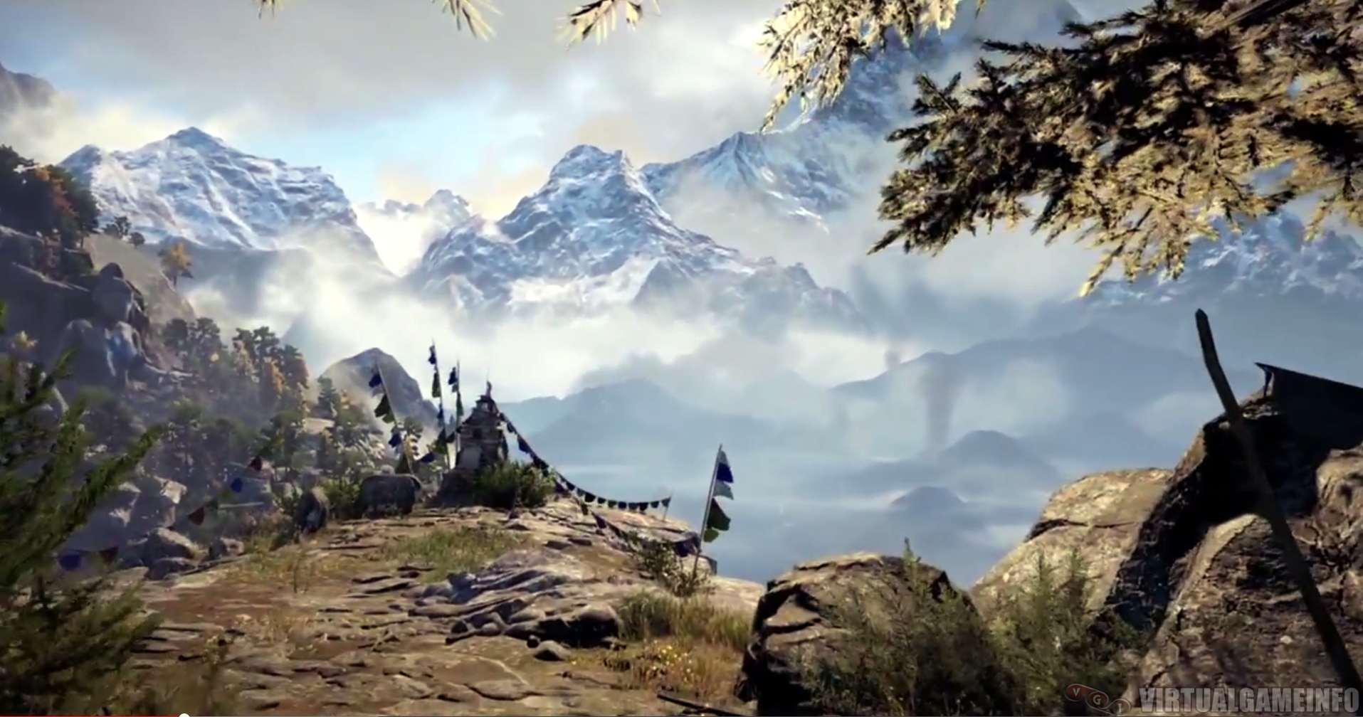 Новейшие технологии GameWorks от NVIDIA нашли свое применение в Far Cry 4. ПК версия игры получит эксклюзивные улучшения графики. Более подробно с нововведения вы можете ознакомиться в данном видео. В течение ограниченного времени, покупаю одну из видеокарт GeForce получите Far Cry 4 или другие игры Ubisoft бесплатно. О подробностях данной акции вы можете узнать на специальном сайте.