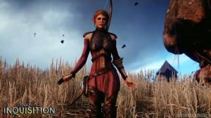 Trial версия Dragon Age: Inquisition станет доступна для членов EA Access уже 13 ноября — за целых 5 дней до официального релиза. Время игры ограничено 6 часами