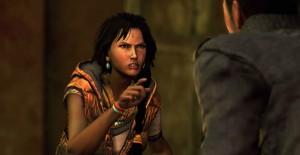 Узнайте чуть больше о сюжете игры, посмотрев новый сюжетный трейлер Far Cry 4. Исполняя последнее пожелание матери в Кирате, ты окажешься в самом разгаре гражданской войны. Правоборцы Золотого Пути против тирании Пэйгана Мина. Победы можно достичь лишь объединив двух лидеров Золотого пути: Амиту и Сабала. Кого из них поддержать выбирать тебе. Но сможешь ли ты принять правильное решение?