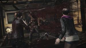 Resident Evil: Revelations 2-4