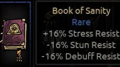 Book of Sanity