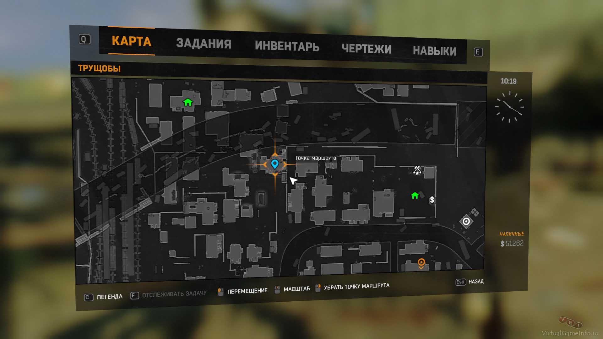 dd-blueprints-barbershop-2 ? VirtualGameInfo.ru