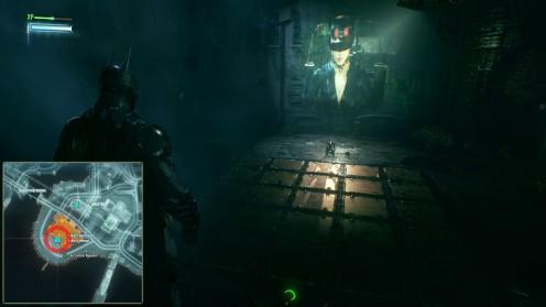 Batman Arkham Knight Месть Загадочника Особо Опасная миссия.