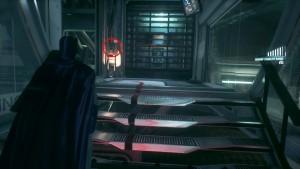 10. В одной из первой комнат дирижабля Бета, находится запертая дверь. Открыть её можно при помощи Речевого Синтезатора.