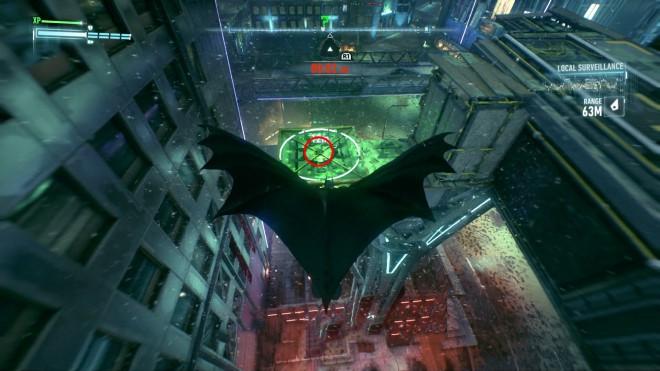 batman arkham knight riddlers revenge gotham casino