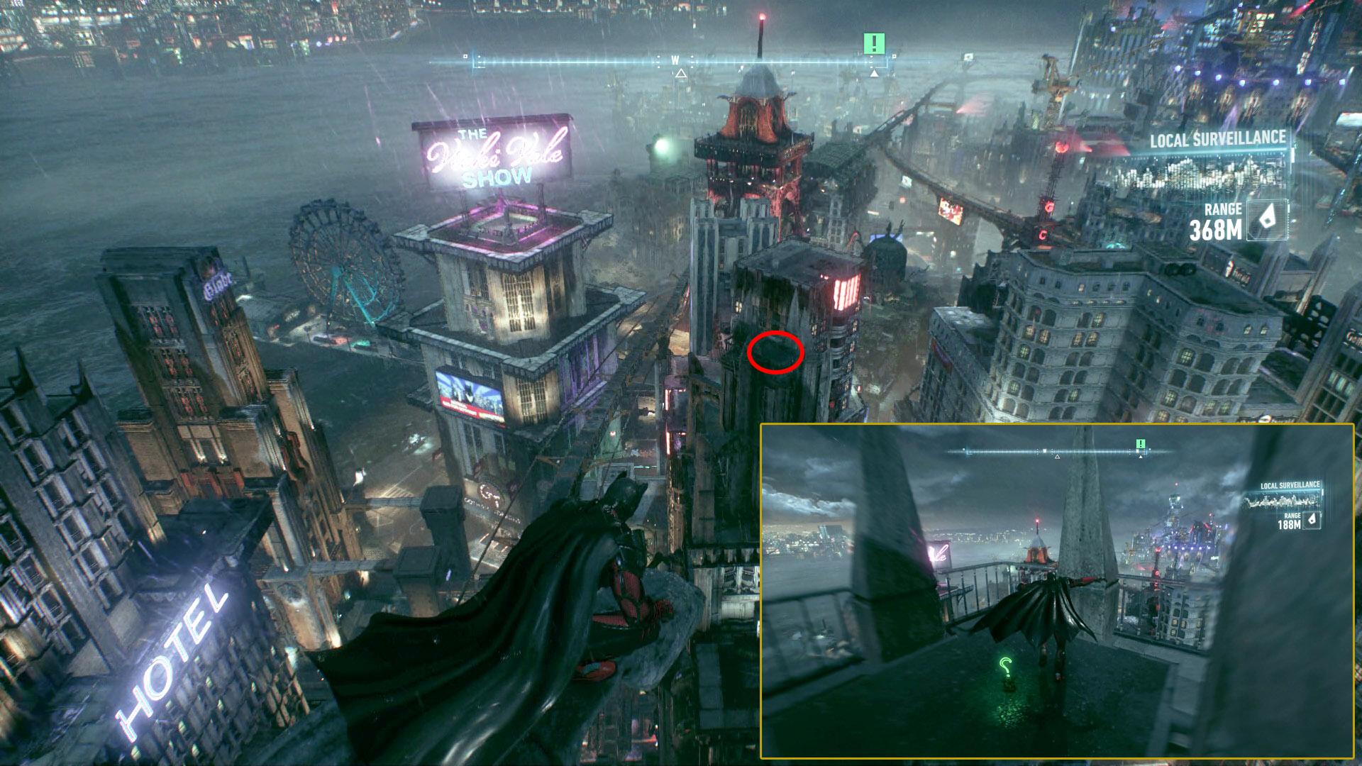 Batman arkham knight загадки риддлера прохождение казино demo версия - игровые автоматы
