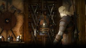 Ведьмак,доспехи,броня,снаряжение