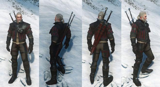 Отличный комплект где найти Witcher_3_Superior_Wolf_School_Gear_Look