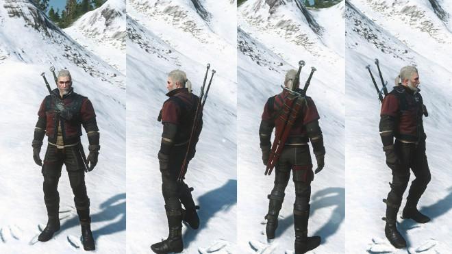 ведьмак-улучшенный-сет-волка-enhanced-wolven-armor-preview