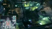 Глава Пожарной Станции Андерхилл Последний Пожарный Долг Зовёт Batman: Arkham Knight