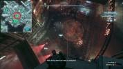 Batman: Arkham Knight Короли дороги остров Блик, месторасположение 4-го блокпоста