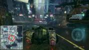 Batman: Arkham Knight Amertek блокпост как справится Основатели