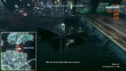 Остров Миагани Долг зовёт Помощь Batman: Akrham Knight