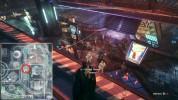 Пропавший Пожарный на Острове Основателей в игре Batman: Arkham Knight