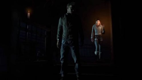 Улика 9 в Until Dawn