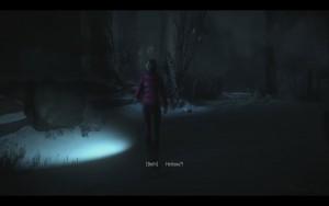 Тотем Смерти - №1. Пролог: В прошлом году Бэт находит Тотем.