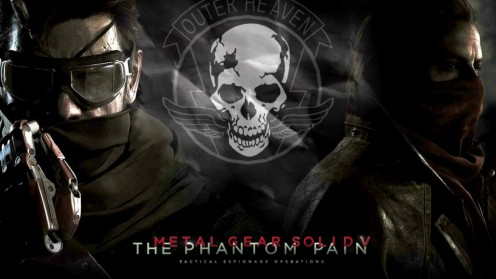 Гайд по Phantom Pain