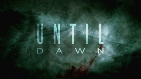Until dawn гайд по концовкам игры