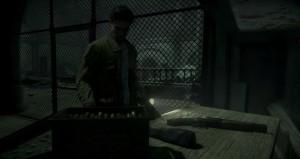 Оружие в игре Until Dawn.