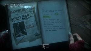 Выясняем о Вендиго в книге.