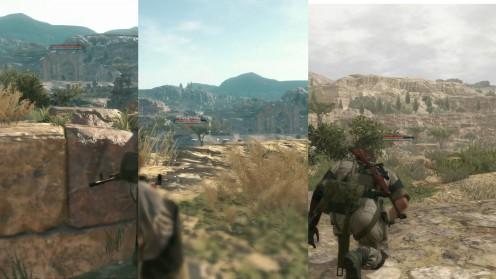 Metal_Gear_Solid_TPP_Окружённая_Тишиной_Quiet_Миссия