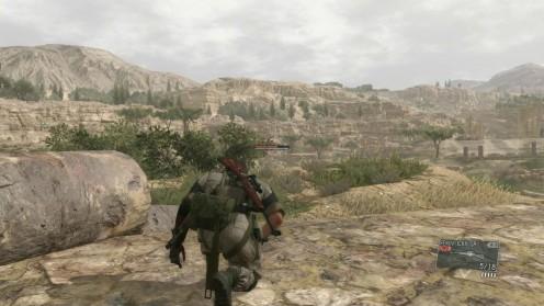 Metal_Gear_Solid_TPP_Окружённая_Тишиной_Молчунья_Миссия