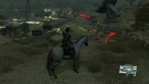 Стрелками на скриншоте показано, как лучше всего действовать.