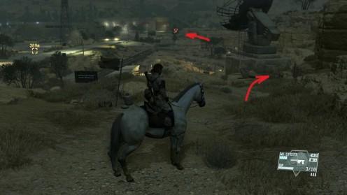 Metal_Gear_Solid_TPP_Дорога в Ад_Сахелотропус_Прохождение