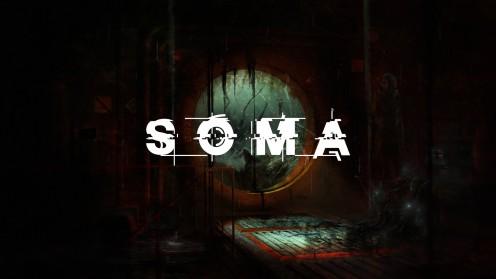 Soma Гайд Прохождение Секреты