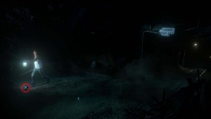 В шахтах находим очередной Тотем Наставления № 4.