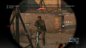 Солдат в красном берете, тот кто нам нужен.