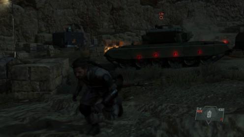 Как уничтожить танки C4 Оккупационные силы