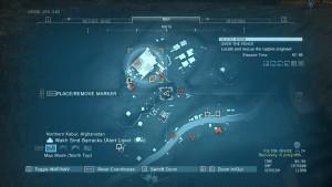 Место отмечено на карте.