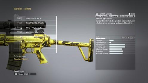 как-поменять-вид-оружия-mgs5