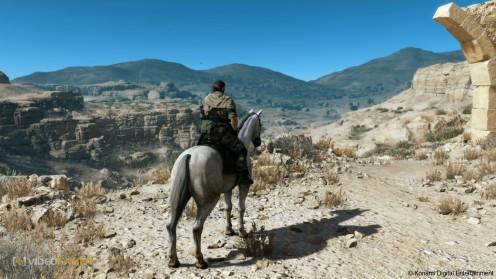 Metal Gear Solid 5 The Phantom Pain советы и секреты по игре