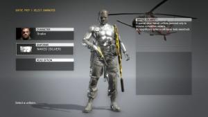 Naked(серебро) - 700000 GMP